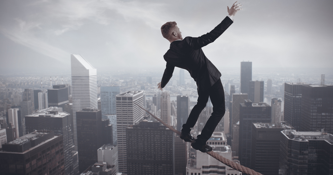 The Risks of CEO Risk Management