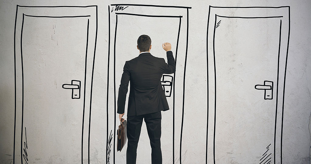 How to recognise a good business opportunity when it knocks